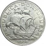 Portugal 10$00 Escudos de 1948