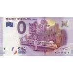 Nota 0€ Miniatur Wunderland 2017 -1