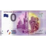Nota 0€ Notre-Dame-De-La-Garde 2017 - 3