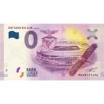 Nota 0€ Estádio da Luz 2018 - 2