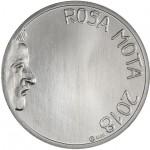 Portugal 7,5€ Rosa Mota 2018