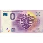 Nota 0€ Sporting 2018 - 2