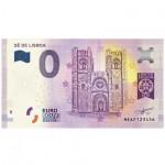 Nota 0€ Sé de Lisboa - Para RESERVA enviar email para: Catia@nnd.com.pt