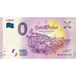Nota 0€ Festival da Eurovisão Semi-Final