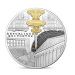 França 10€ Unesco - Margens do Sena 2017