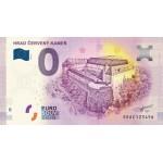 Nota 0€ Hrad Cervený Kamen 2018 -1