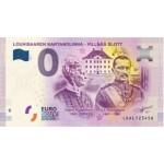 Nota 0€ Louhisaaren Kartanolinna - Villnas Slott 2018 - 1