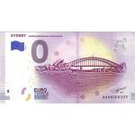 Nota 0€ Sydney 2019-1