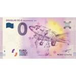 Notas 0€ Douglas DC-3 2019-2