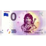 Nota 0€ Thorgal 2019-3