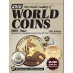 World Coins 2001 - 2018